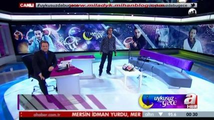 - ismail yk Aramani Bekledim orjinal Video 2013