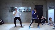 Junho Lee Class _ Can You Do This @aloeblacc _ Soul Dance School 쏘울댄스