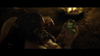 Warcraft: The Beginning – Official Movie Trailer