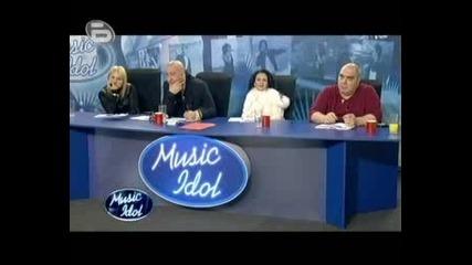 Music Idol 3 Ep3 Part3