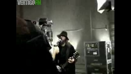 Scars On Broadway They Say Making