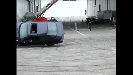 Добър шофьор с Bmw - E36