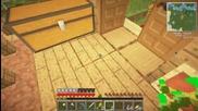 Minecraft Diamond Survival #4
