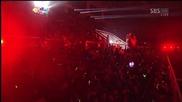 Mblaq - Run [ Sbs Gayo Daejun 29.12.2012 ]