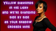 Rihanna ft. Calvin Harris - We Found Love