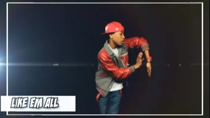 Jacob Latimore featuring Diggy Simmons - Like Em All *high quality* (official Video)