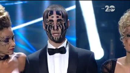 Траян Костов - X Factor Live (28.10.2014)