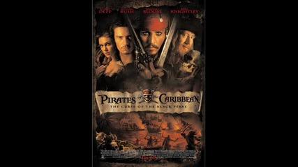 pirates of the caribien (cialata Pesen)