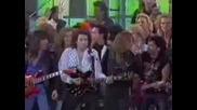 J.b.jovi & Joey Tempest - Get Back
