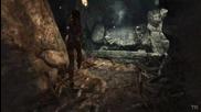 Tomb Raider 2013 - геймплей - епизод 1