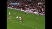 08.04 Ливърпул - Арсенал 4:2 Стивън Джерард Гол