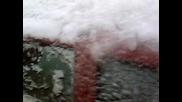 Да ти замръзне колата..