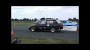 Atd Lurcy 2009 - Golf Iii Vr6 Turbo