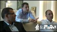 politikat.net Изпитва Бойко Борисов И Кабинета За Обещанията 08.07.2012 г. - Част 2