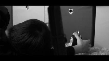 [mv] Black Pupil - Lump (feat. Roscoe)