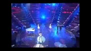 Дима Билан Евровизия 2006