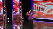 X Factor 2009 - Цял Епизод! Сезон 6, Епизод 2 - Част 3