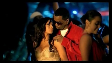 P. Diddy ft. Mario Winans - Through The Pain (official Hd Music Video)