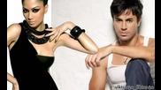 Enrique Iglesias ft. Nicole Scherzinger - Heartbeat + Бг Превод