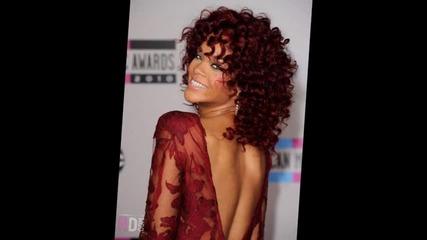 New Rihanna - Raining Men (feat. Nicki Minaj)