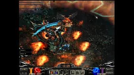Mu Battlezone