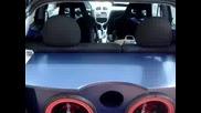 Peugeot - 206 - Tuning Motorsport