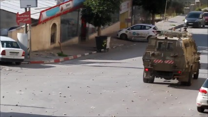 State of Palestine: Clashes erupt in Bethlehem, 21 injured
