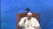 Pope Francis' Approval Rating Nosedives Among Conservatives