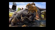 Dino Death Trap част 4 + БГ аудио