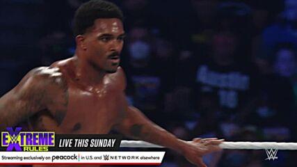 Roman Reigns vs. Montez Ford: SmackDown, Sept. 24, 2021