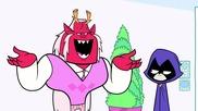 Teen Titans: Go! Малки Титани: В готовност! - Сезон 2 Епизод 23 - Thanksgiving