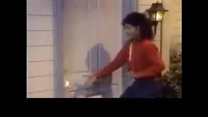 Home Alone Michael Jackson Parody