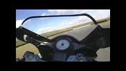 Ducati 999 Vs Mosler 900 - FIFTH GEAR Test
