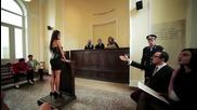 Гръцко 2013* Tus ft Akis Deiximos, Elisavet Spanou - Pantelakis (official Hd video) + Превод