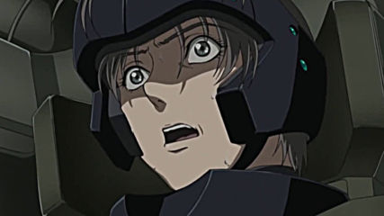 [ Bg Subs ] Full Metal Panic! - 17 [ Blink182 ]