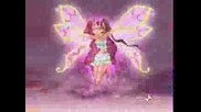 Winx Enchantix Mini Winx