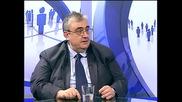 Проф. Огнян Минчев: Повторен мандат неизбежно води до намаляване на олигархичния контрол