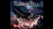 Hammerfall - Back To Back