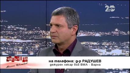 42-годишният Димитър Желев от Ямбол се самозапали близо до Бургаското село Миролюбово (12.09.2014)