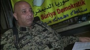 """Syria: Turkey """"playing its own game"""" in Syria says rebel commander"""