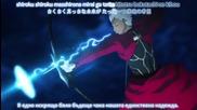 Fate/stay Night Ubw Opening Hd Bg subs kakaoke Otakubg