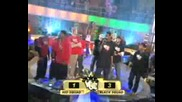 Snoop Dogg Wildstyle (freestyle Battle)