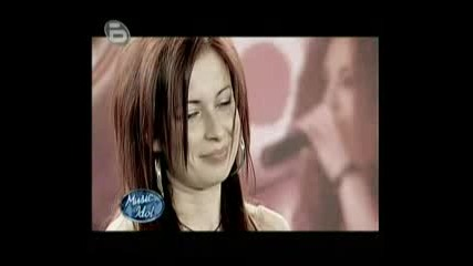 Music Idol 3 - Kastinga V Plovdiv (1 Den)