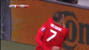 Словения 1 - 2 Англия ( Квалификация за Европейско първенство 2016 ) ( 14/06/2015 )