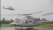 U.S. Approves Sale of 10 MH-60 Seahawk Helicopters to Saudi Arabia