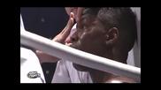 K-1 World Grand Prix 2008 Финал Badr Hari vs Remy Bonjasky