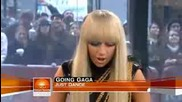 Lady Gaga today interview
