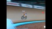 Pcm - Juan Antonio Flecha wins Paris - Roubaix