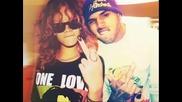 Адските! Rihanna Ft Chris Brown - Birthday Cake