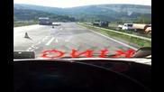Iveco Stralis 560 Vr46 Edition- Bulgaria A2 Botevgrad-vitinya 22t